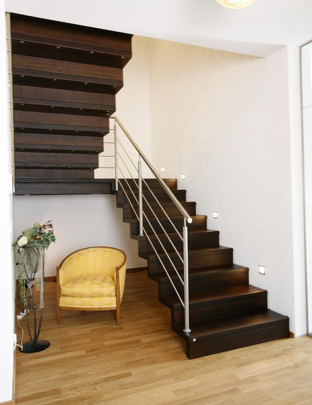 Moderne treppen for Modernes haus treppe